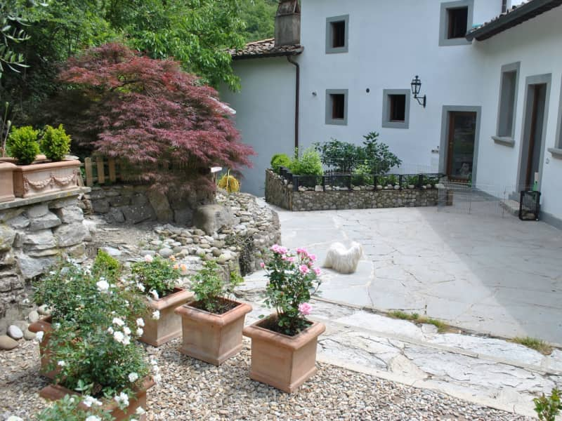 Housesitting assignment in Borgo San Lorenzo, Italy
