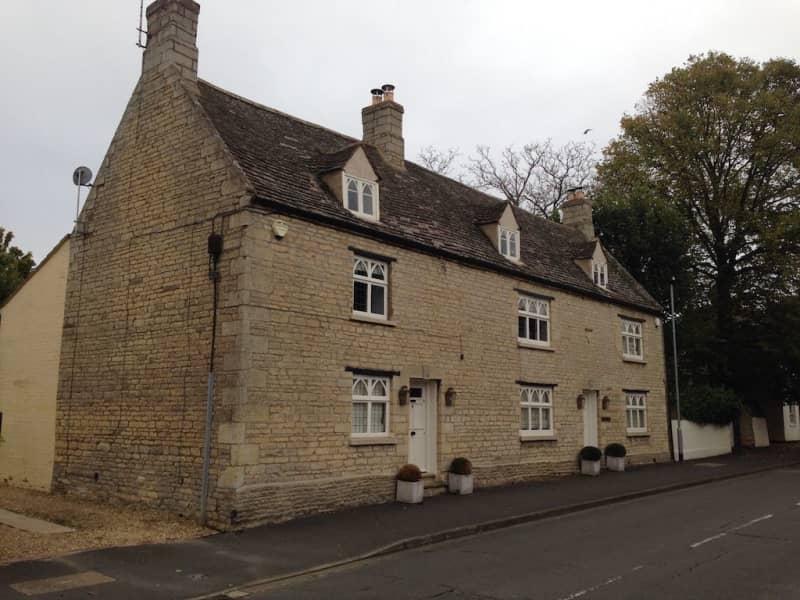 Housesitting assignment in Peterborough, United Kingdom