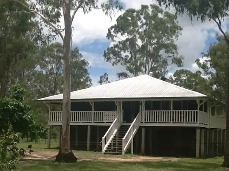 Housesitting assignment in Bundaberg, Queensland, Australia