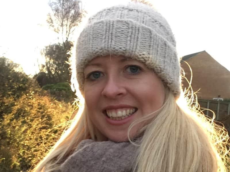 Jo from Peterborough, United Kingdom