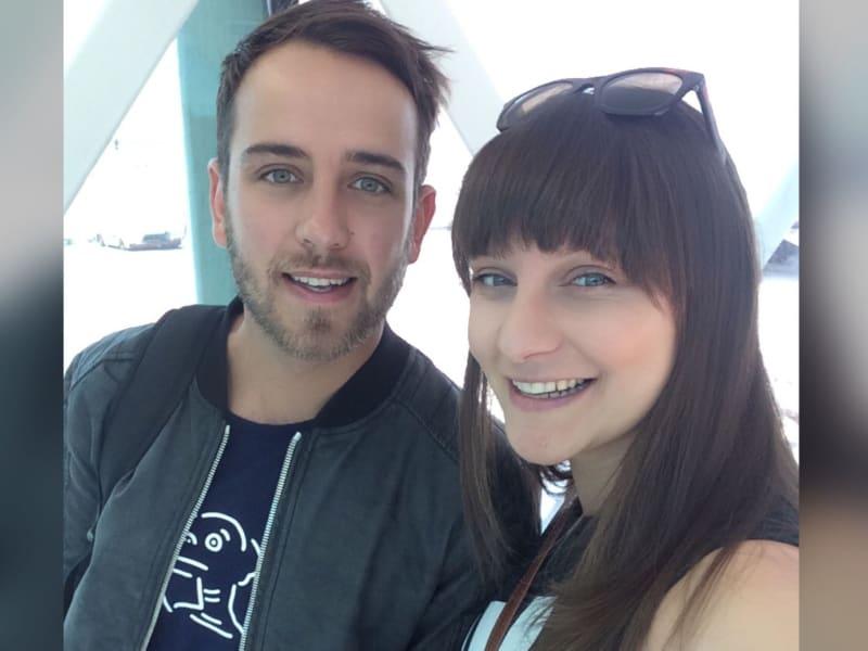 Sapphire & Jason jj from Helensville, New Zealand