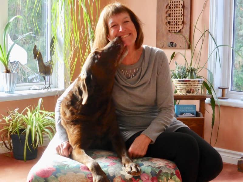 Lynette from Shelburne, Ontario, Canada