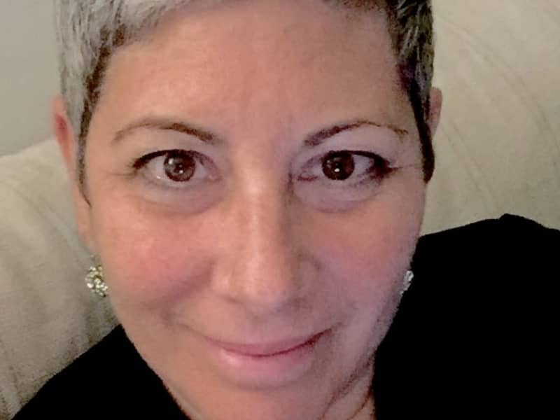 Barbara from Las Vegas, Nevada, United States