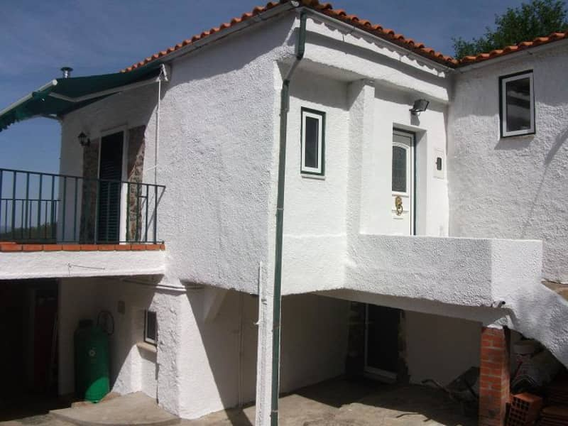 Housesitting assignment in Espinhal, Portugal
