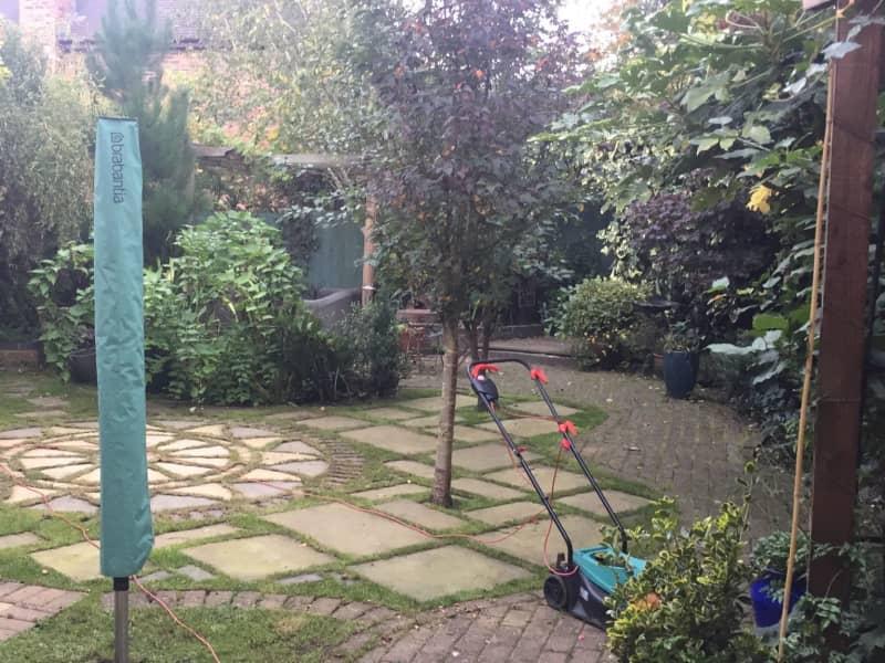 Housesitting assignment in Tamworth, United Kingdom