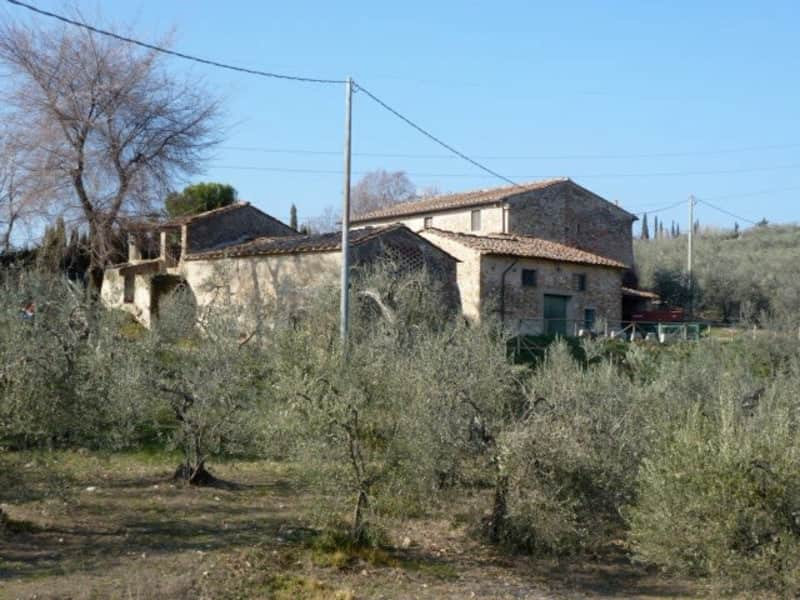 Housesitting assignment in San Casciano in Val di Pesa, Italy