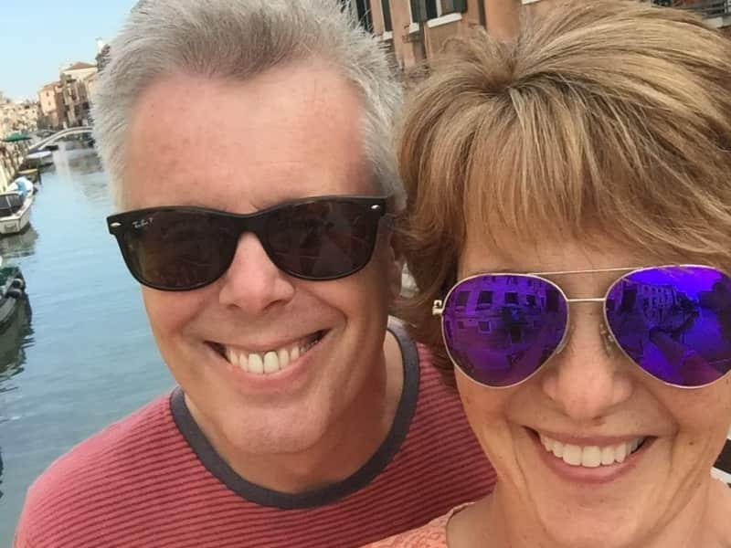Julie & Rick from Highlands Ranch, Colorado, United States