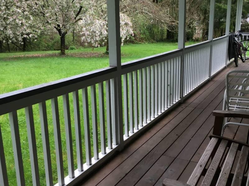 Housesitting assignment in Olympia, Washington, United States