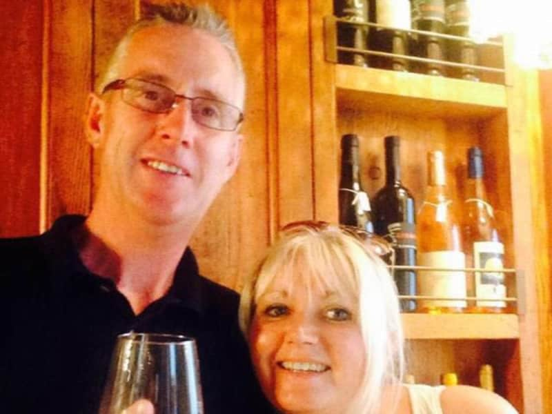 John & Karen from Maidstone, United Kingdom