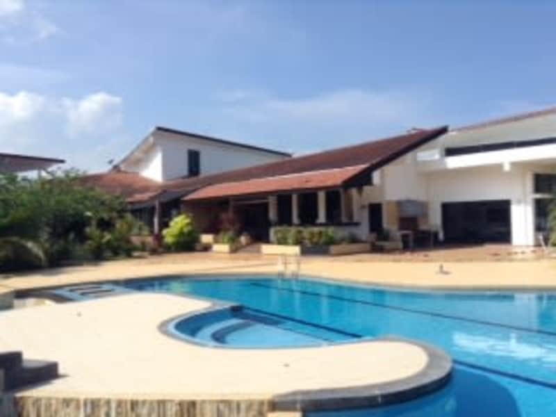 Housesitting assignment in Kuala Rompin, Malaysia