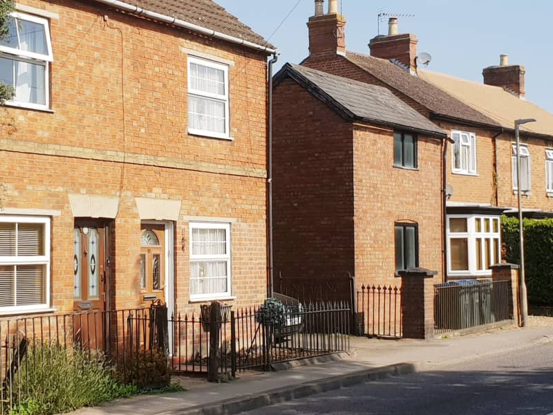 Housesitting assignment in Leighton Buzzard, United Kingdom