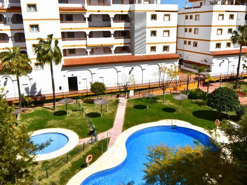 Housesitting assignment in Fuengirola, Spain