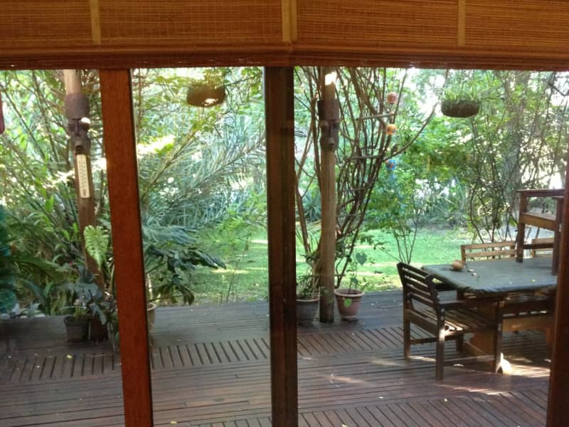 Housesitting assignment in Maun, Botswana