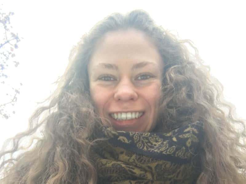 Isabella from Silsden, United Kingdom