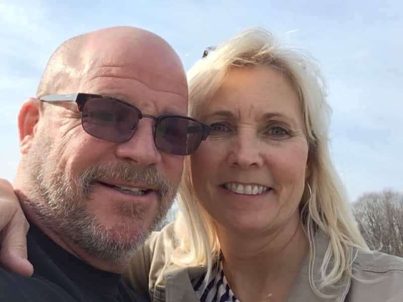 Rose & John from Sebring, Florida, United States