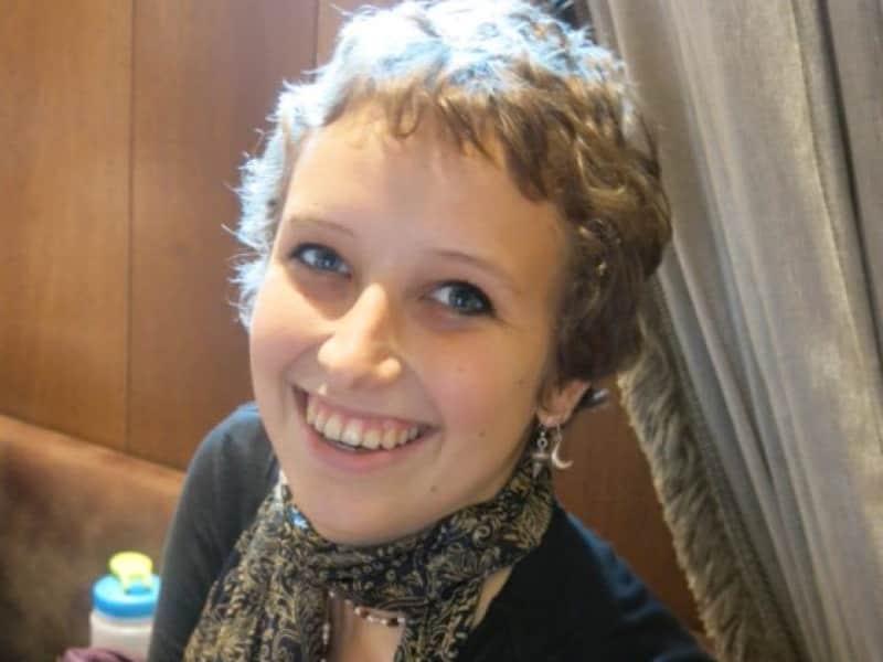 Anna from Fitzroy, Victoria, Australia