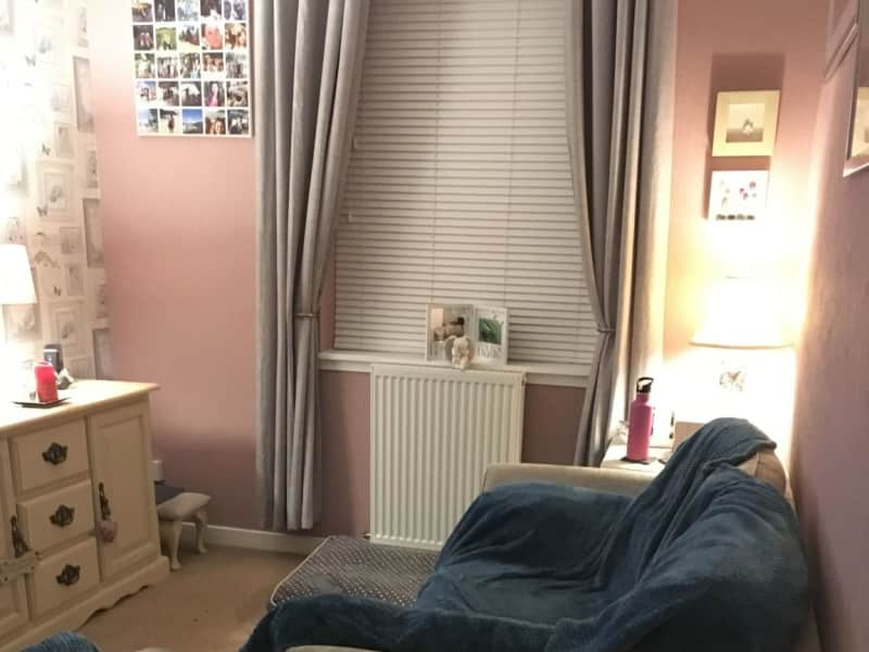 Housesitting assignment in Arbroath, United Kingdom