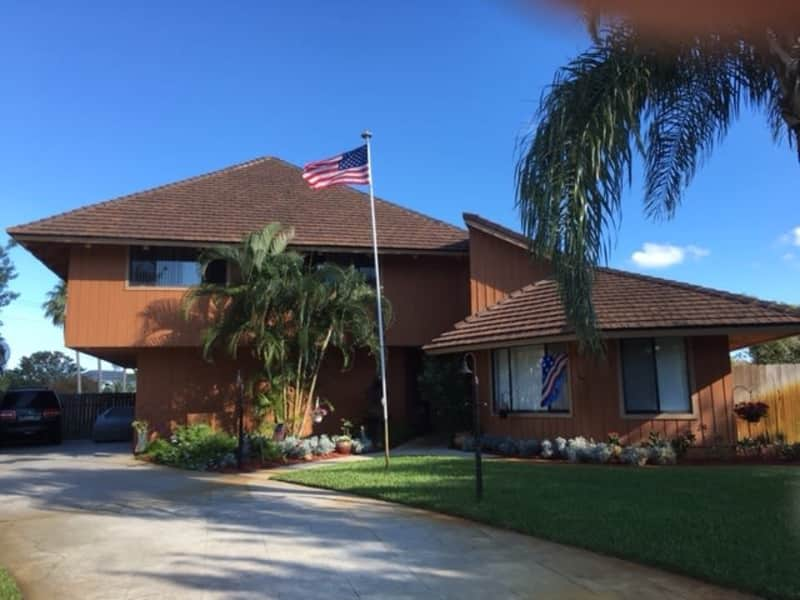 Housesitting assignment in Indialantic, Florida, United States