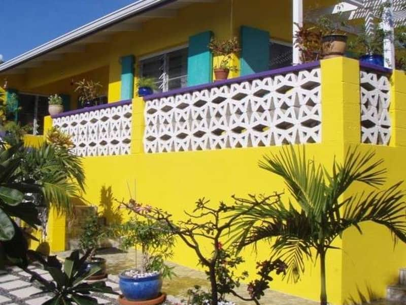 Housesitting assignment in Christiansted, U.S. Virgin Islands