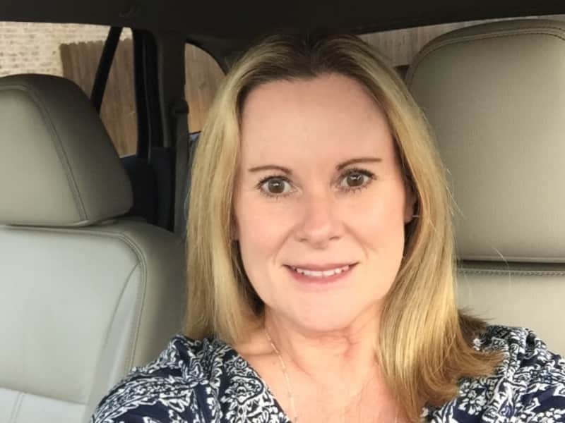 Kathy from Weatherford, Texas, United States