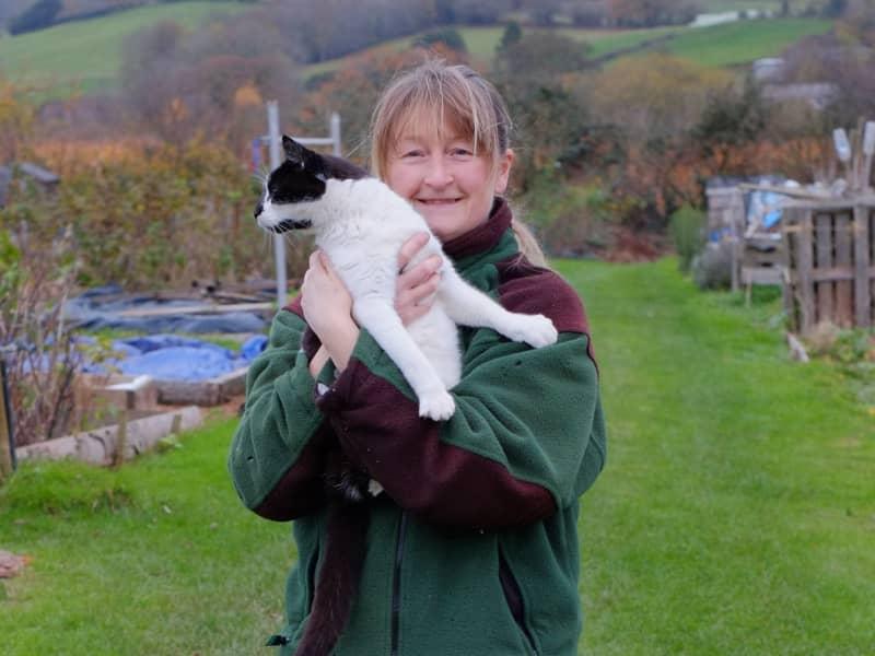 Jane & Adrian from Wiveliscombe, United Kingdom