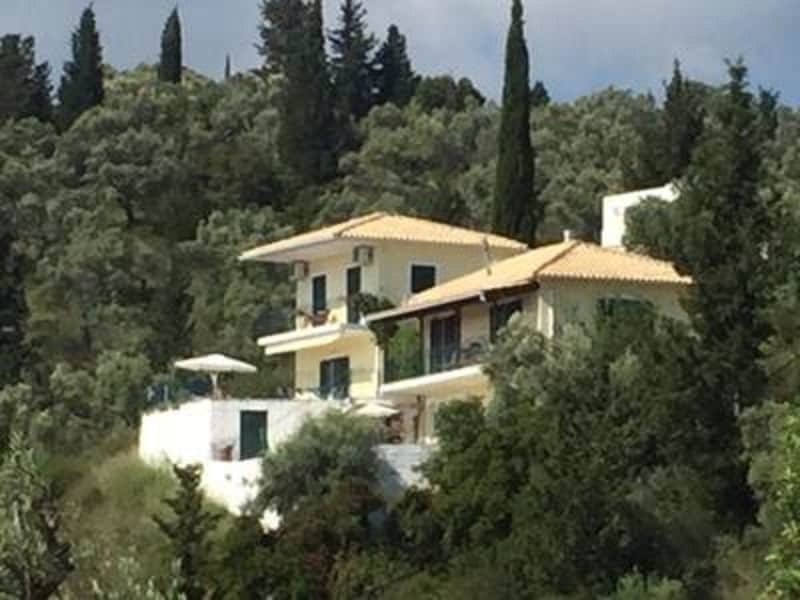 Housesitting assignment in Lefkáda, Greece