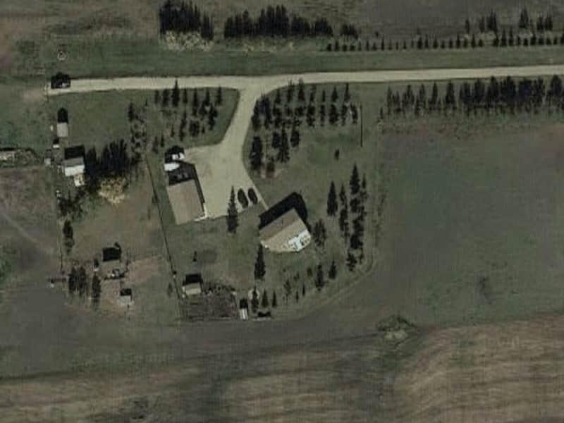 Housesitting assignment in St. Albert, Alberta, Canada