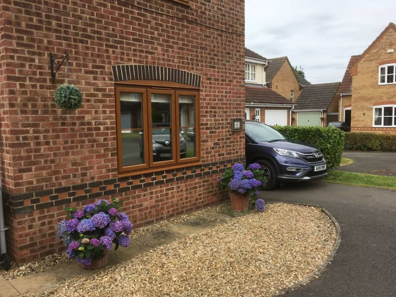 Housesitting assignment in Stamford, United Kingdom
