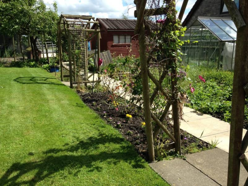 Housesitting assignment in Burnley, United Kingdom