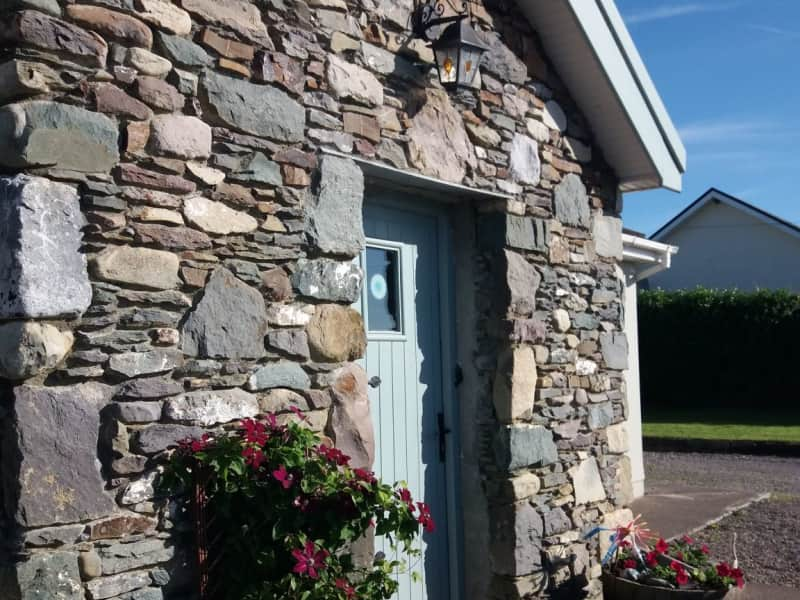 Housesitting assignment in Killorglin, Ireland