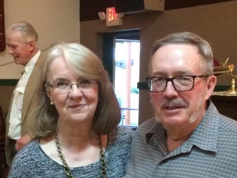 Leta & Rick from Rozet, Wyoming, United States