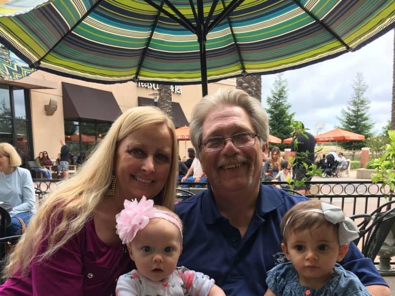Erin & Eugene from Roseville, California, United States