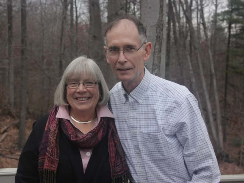 Valerie v & Gary from Essex Junction, Vermont, United States