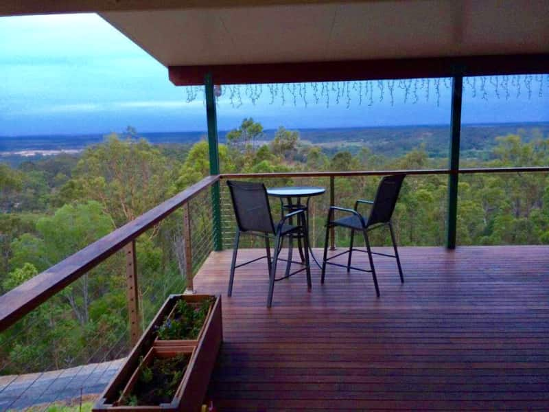 Housesitting assignment in Willow Vale, Queensland, Australia