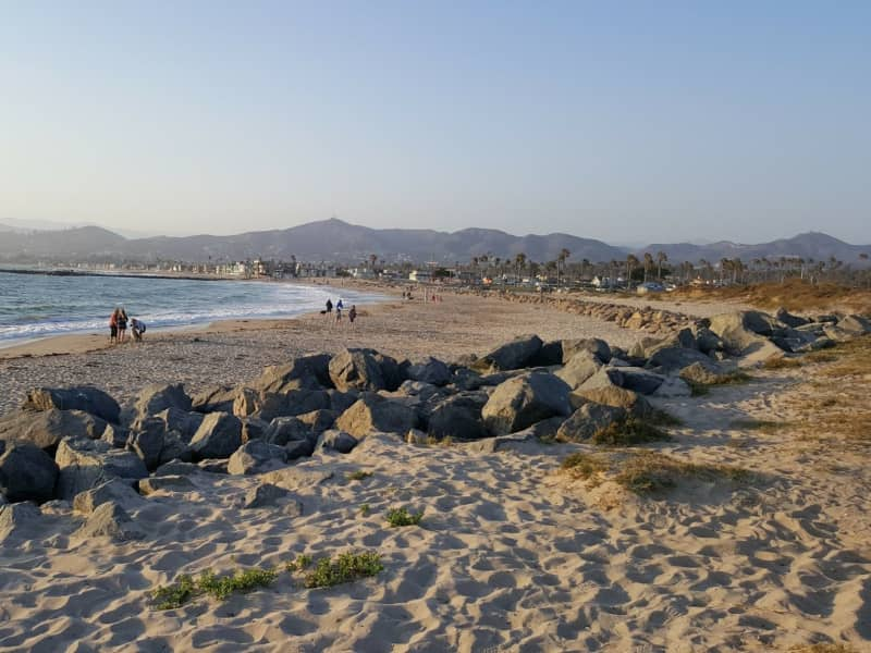Housesitting assignment in Ventura, California, United States