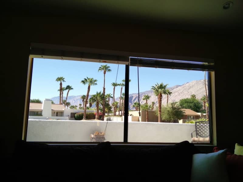 Housesitting assignment in Palm Springs, California, United States