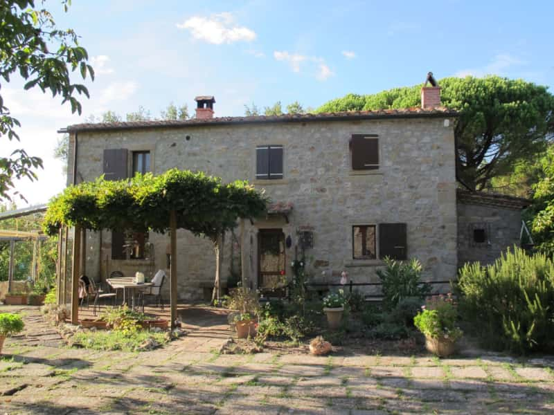Housesitting assignment in Roccastrada, Italy