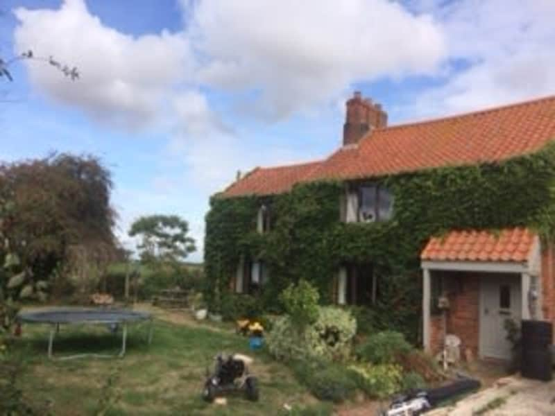 Housesitting assignment in Wellingore, United Kingdom