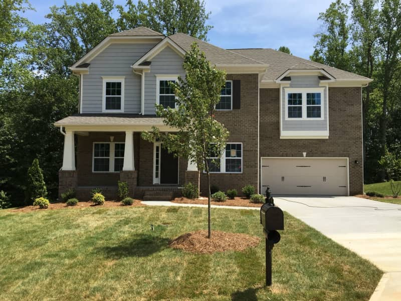 Housesitting assignment in Mooresville, North Carolina, United States