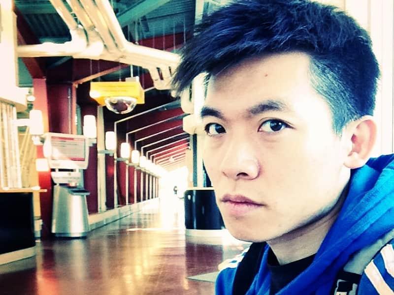 Xun from Cambridge, Ontario, Canada