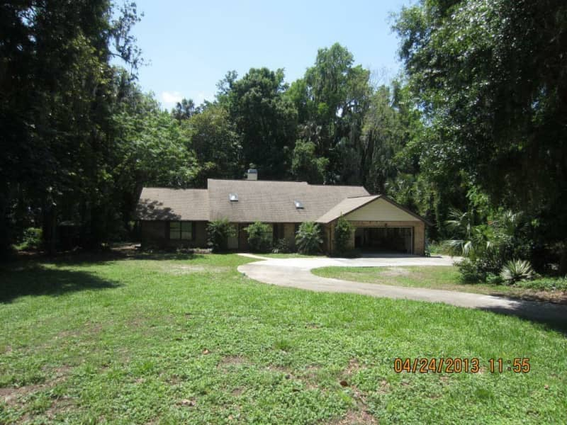 Housesitting assignment in DeBary, Florida, United States