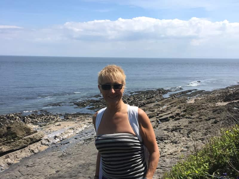 Vicki from Llangennech, United Kingdom