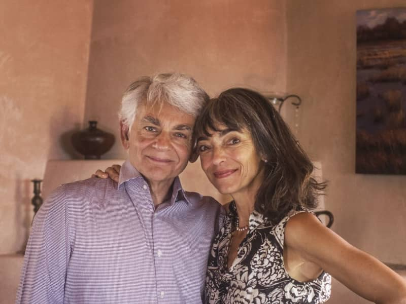 Luis & Tara from Taos, New Mexico, United States