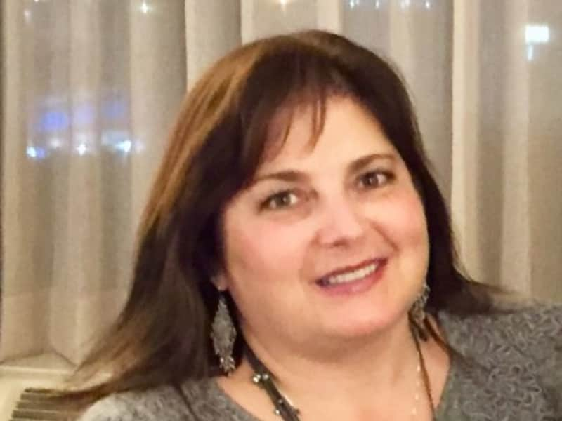 Lise from Estevan, Saskatchewan, Canada