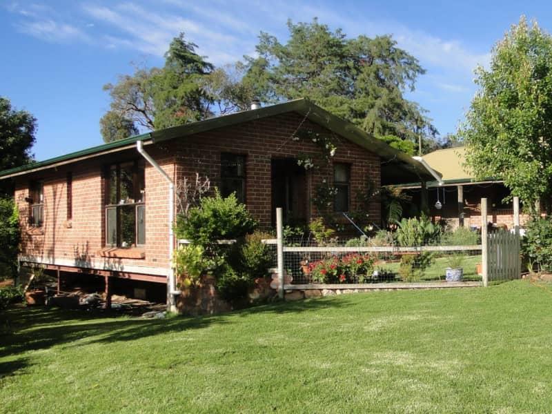 Housesitting assignment in Scott Creek, South Australia, Australia