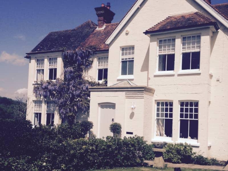 Housesitting assignment in Staplefield, United Kingdom