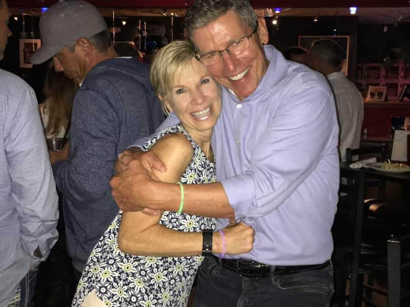 Tami & Jim from Keystone, Colorado, United States