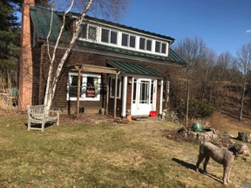 Housesitting assignment in Rhinebeck, New York, United States