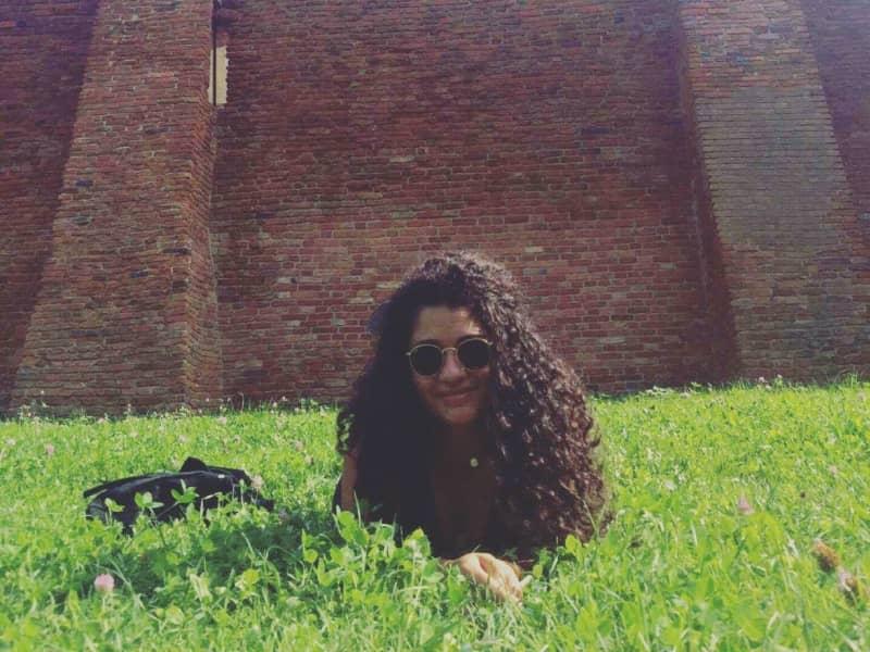 Lorraine from Rabat, Malta