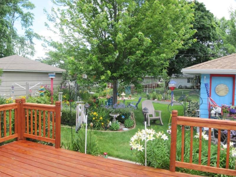Housesitting assignment in Richfield, Minnesota, United States